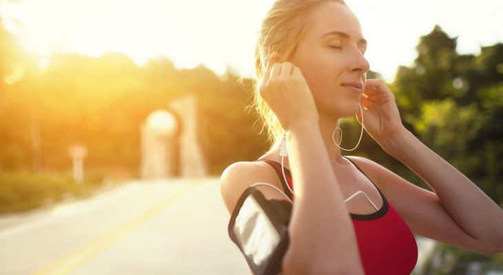 Play The Music, Start The Run! Scopri Le 5 Playlist Per Correre